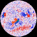 5895.9Å Na I (D1) Magnetogram
